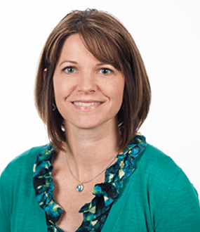 Kate Williams, Ph.D