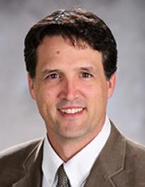 Headshot of Brian Gunter