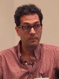 Headshot of Ignacio Taboada