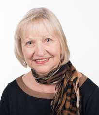 Joyce Weinsheimer, Ed.D.