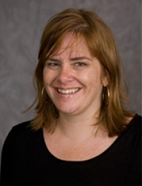 Headshot of Laura Bier