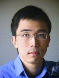 Headshot of Polo Chau