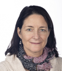 Sarah Kegley, MA