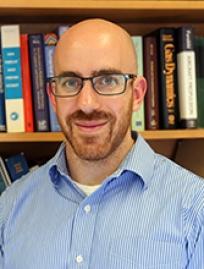 Headshot of Adam Steinberg